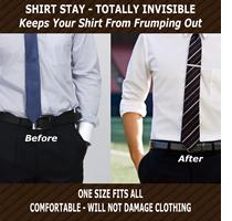 shirt stay